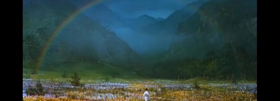 Kurosawa 'Dreams'