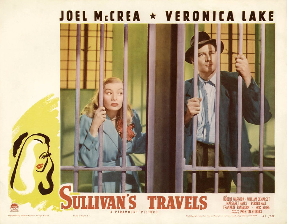 Poster - Sullivan's Travels_08