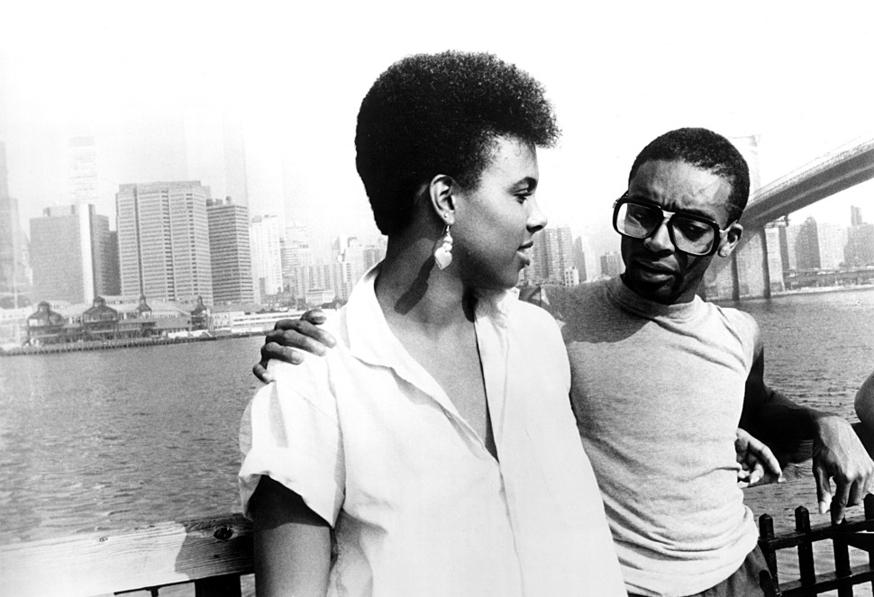 SHE'S GOTTA HAVE IT, Tracy Camilla Johns, Spike Lee, 1986