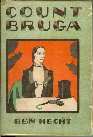 Count Bruga Novel Hecht