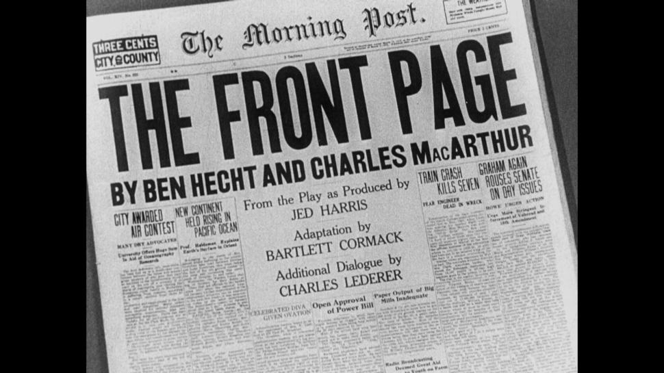 High-Def-Digest-Blu-ray-Review-The-Front-Page-Pat-OBrien-Adolphe-Menjou-1