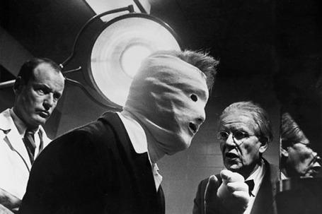 'Seconds' (1966)