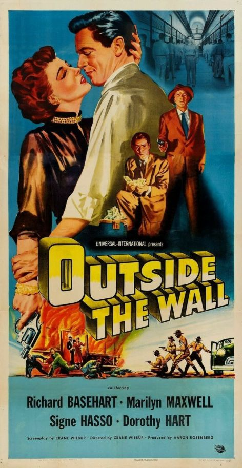 Outside poster