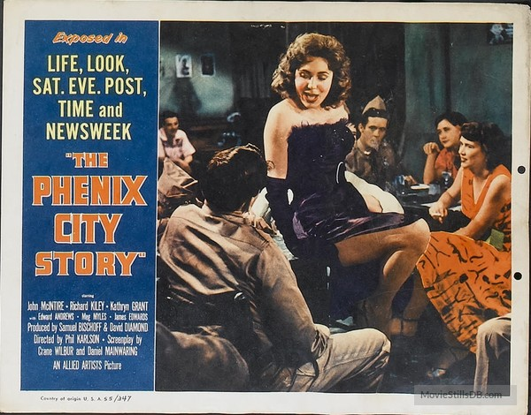 Phenix City lobby card 1