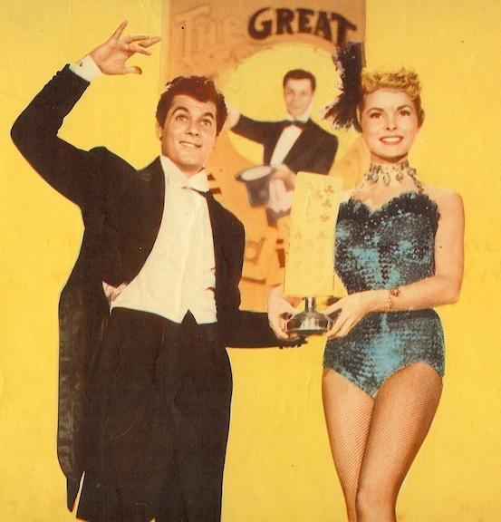Houdini 2 (1953)